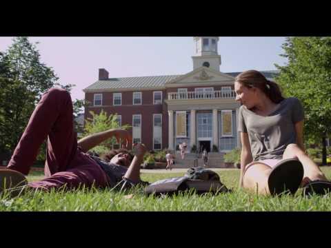 St. Thomas University - The small university of big opportunities