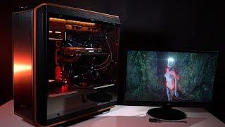 Installation: Invertierung Dark Base Pro 900 rev.2