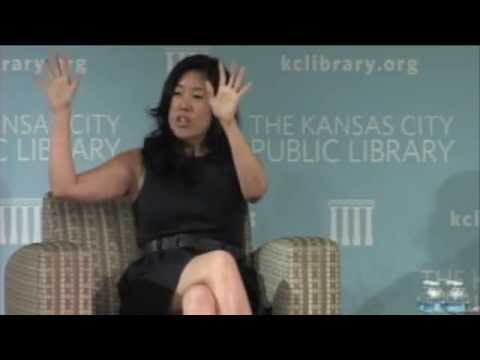 Michelle Rhee: Radical: Fighting to Put Students First - May 22, 2013