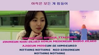 Koh na young 고나영 This Weekend 이번 주말 instrumental official + Lyrics Lyrics - Stafaband