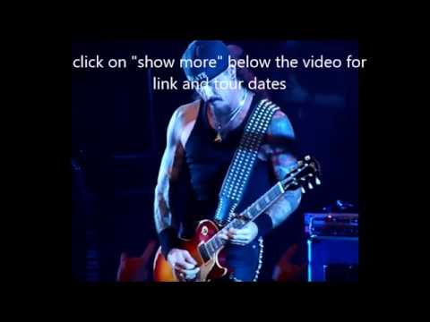 """Iced Earth new video """"Clear The Way (December 13th, 1862) - He Is Legend/Islander tour!"""