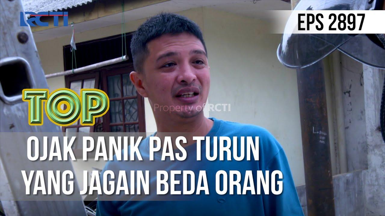 Download Ojak Panik Pas Turun Yang Jagain Beda Orang - TUKANG OJEK PENGKOLAN