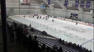 Oswego State Lakers ACHA at Niagara University (1/20)