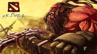 Fr DotA joue Axe avec Earthshaker ! (post 6.79)