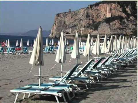 Spiagge finale ligure stabilimenti balneari e bagni liguria youtube