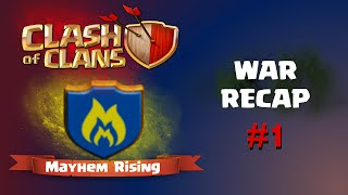 Clash of Clans | GoWiPe and Mass Golem High Level Clash of Clans Attacks