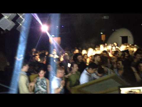 23.11.2013 DELTA - Christian Lisco @ Re-Set Club (Bari/Italy)