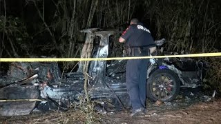 Laut Tesla-Chef Musk: Autopilot bei tödlichem Unfall in Texas nicht aktiviert