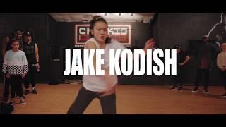 Filthy by Justin Timberlake | Chapkis Dance | Jake Kodish