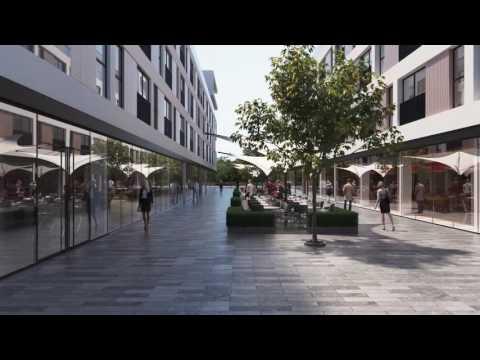 Park Place Stevenage Trailer HD 1080p
