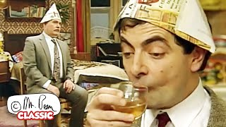 How To HOST a Party The BEAN WAY  Mr Bean Full Episodes  Classic Mr Bean