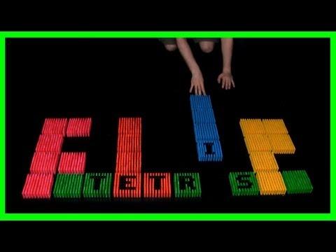 Tetris Vs Dominos