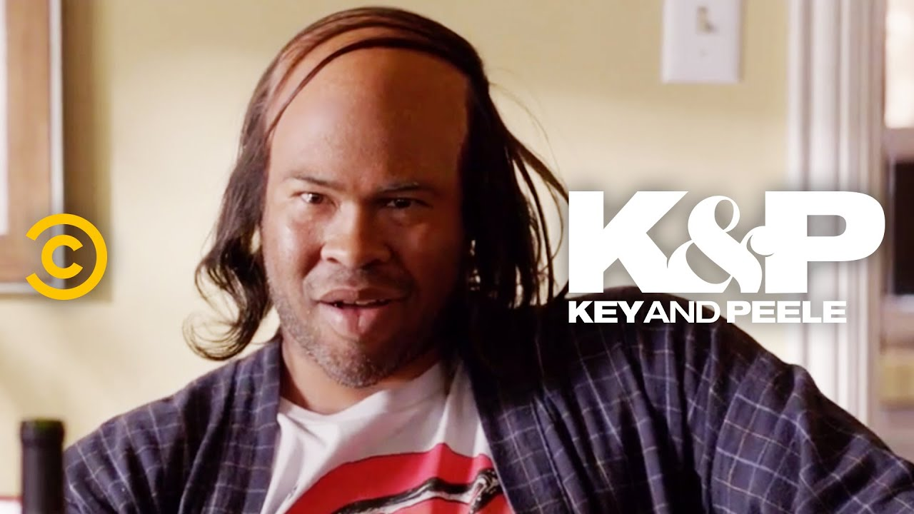 Download The Saddest Sibling Rivalry of All Time - Key & Peele