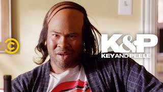 The Saddest Sibling Rivalry of All Time  Key & Peele