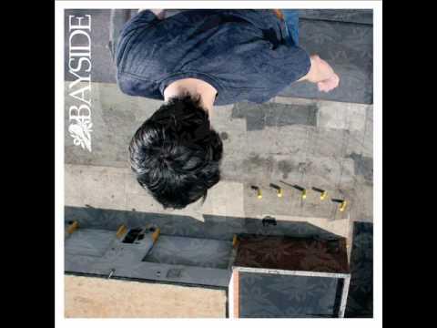 Bayside - Blame It On Bad Luck - Album Version
