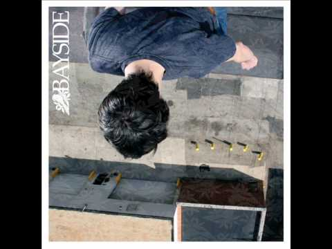 Bayside - Blame It On Bad Luck - Album Version