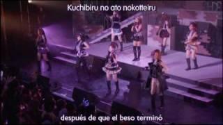 Canción: Dakishimete... Namida Intérprete: Ongaku Gatas Album: 1st ...