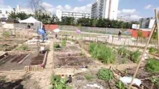 [Jardiniers levez-vous] - Episode 2 : Embellir la ville