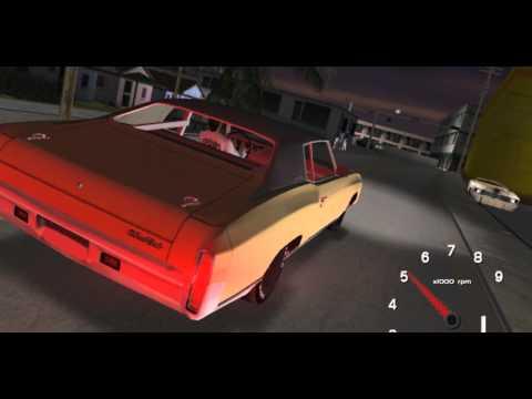Chevy Monte Carlo (Tokyo Drift) для GTA VC!