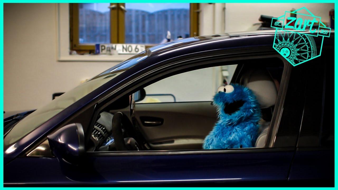 2b7204b1cb BMW 130i HiFi Krümelmonster   teaser - YouTube