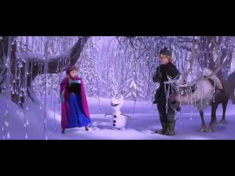 Trailer Frozen Uma Aventura Congelante - BN Torrent