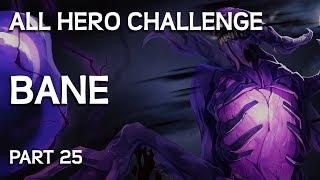 Bütün Kahramanlarla Mücadele Challenge Part # 25 - Bane Gameplay.