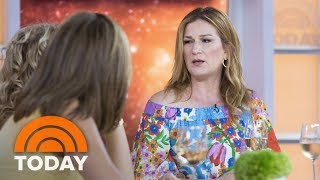'SNL' Alum Ana Gasteyer Talks About Season 2 Of Comedy 'People of Earth' | TODAY