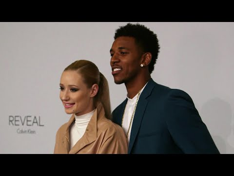 Watch Nick Young Sing an Emotional Drake Song After Iggy Azalea Calls Off Engagement