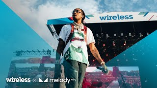 Wireless Festival 2019 - DAY ONE HIGHLIGHTS