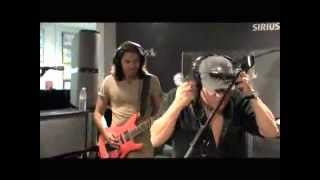 acdc brian johnson needing autotune? we dont think so singing rock n roll aint noise polution