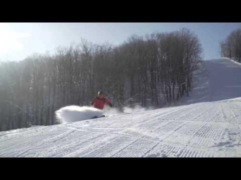 Ski Mont Blanc - Région Mont-Tremblant