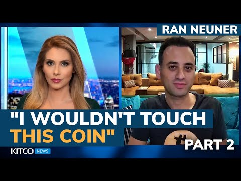 Dogecoin And Ethereum: One Of These Is 'very, Very' Undervalued – Ran Neuner (Pt. 2/2)