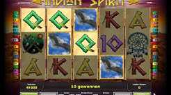 Indian Spirit online spielen - NOVOMATIC SLOT