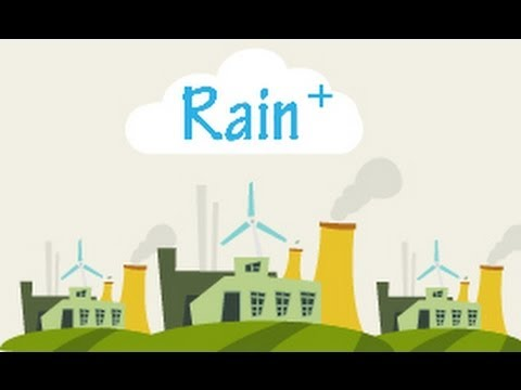 Rain+ - Software for Agri Business video done by Bode Animation