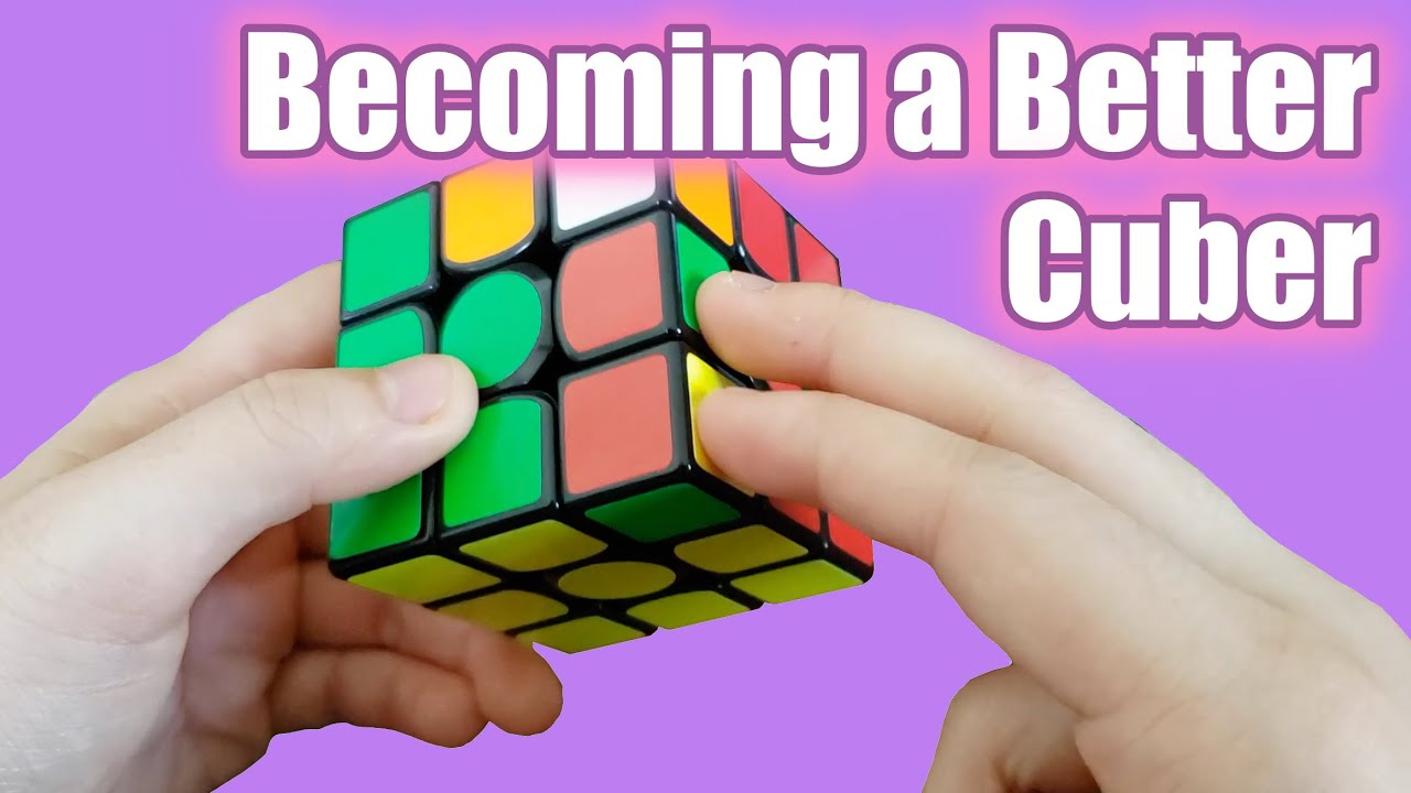 Another Bad F2L Case And How To Solve It | How To Become A Better Cuber Ep. 9