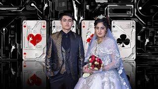 ВАНЯ+ЛЮБА ЧАСТЬ 6 СВАДЬБА ГОДА В БРЯНСКЕ видеосъёмка цыганских свадеб кадр32 Горбачук Сергей