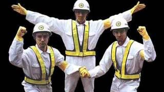 Beastie Boys - Intergalactic (Zoggy From Planet Zog Breaks Remix)