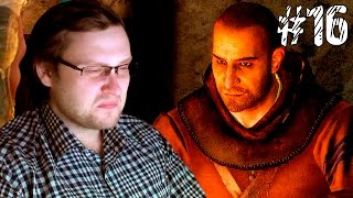 The Witcher 3: Hearts of Stone ► КТО ЖЕ ТЫ ТАКОЙ ► #16