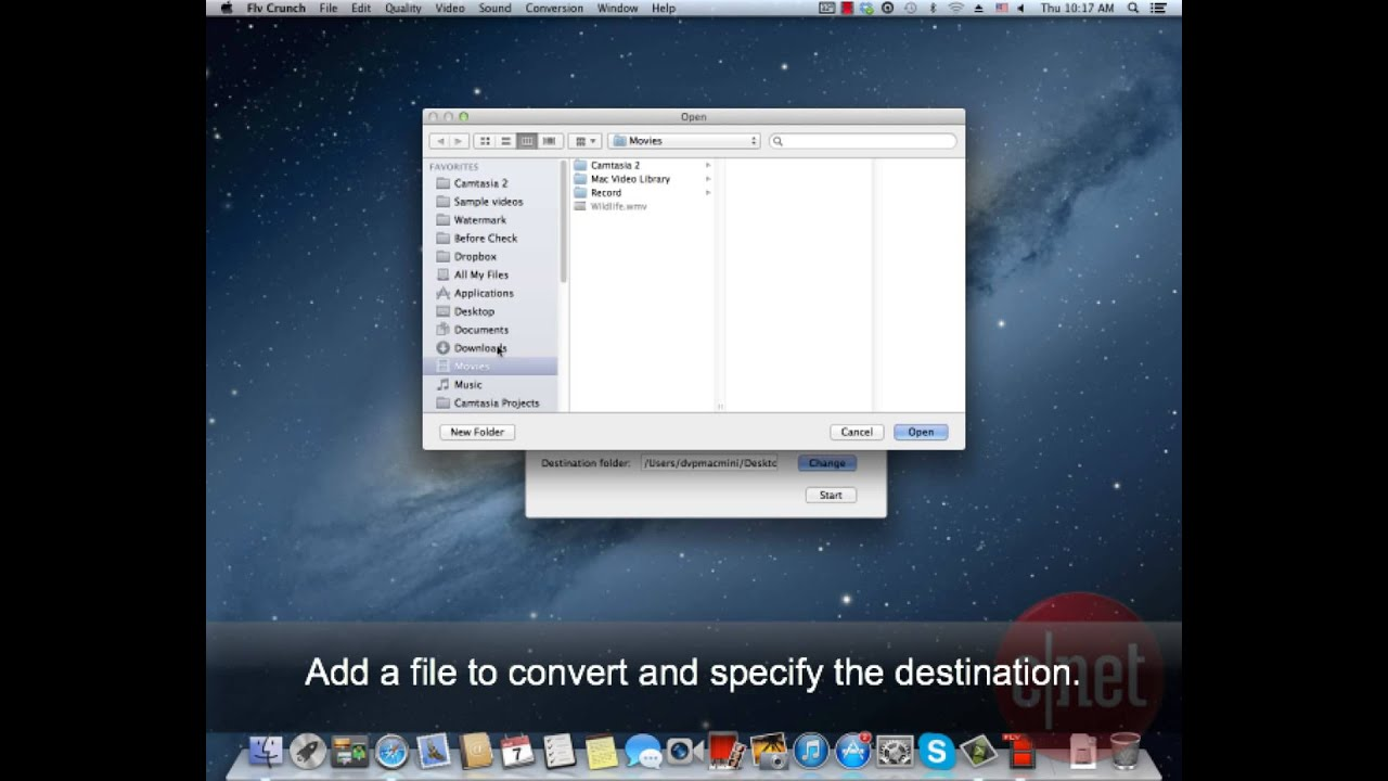 Download From Youku (.flv For Mac