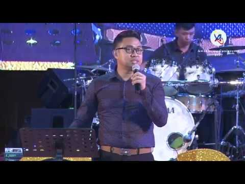 Rev David Lah | Day#2 Awakening Conference Myanmar