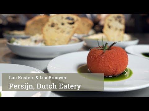 Nieuw In Amsterdam: Restaurant Persijn