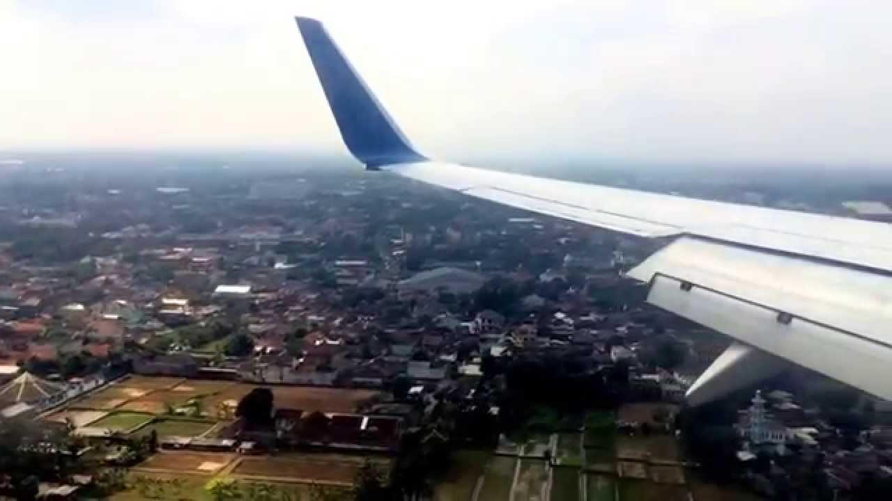 Yogyakarta Jog Airport