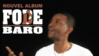 FODÉ BARO Wo Géré Todi ( Official Music 2017 ) By Dj.IKK thumbnail