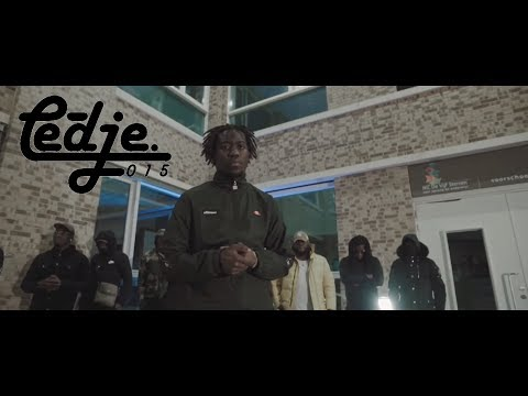 Cedje - Andorra Freestyle 2.0 - hosted by 4SHOBANGERS