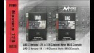 UAD-2 Trailer