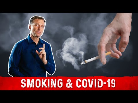 Why Smoking Spikes the Risk for COVID-19?