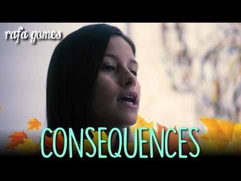 CONSEQUENCES Camila Cabello - Cover - RAFA GOMES