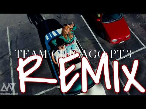 ReeseMoneyBagz - Team Chicago Pt.3 (REMIX)