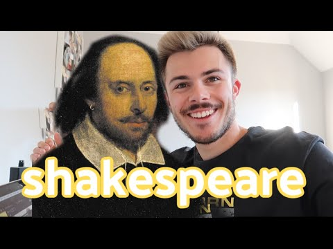 How to Read (and Understand) Shakespeare!