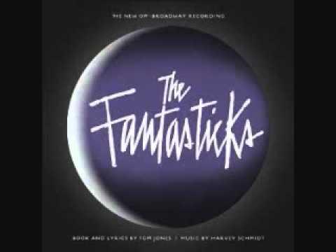 Round and Round - The Fantasticks